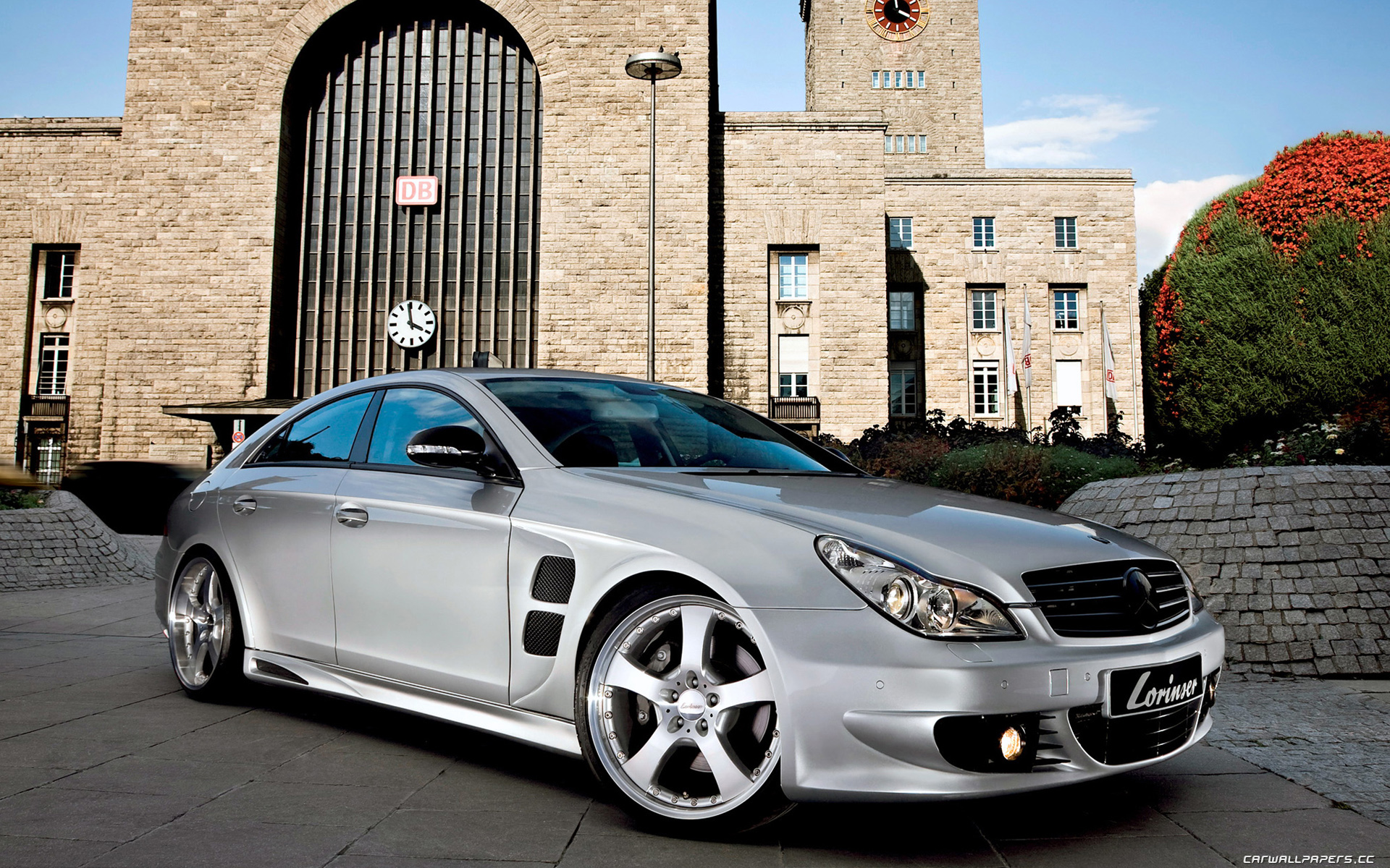 Mercedes-Benz 219