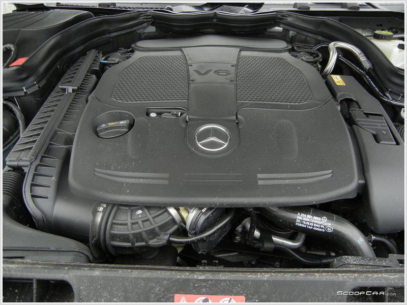 Mercedes-Benz C 350 4Matic AT