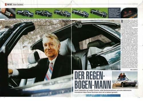 Mercedes-Benz CW 311