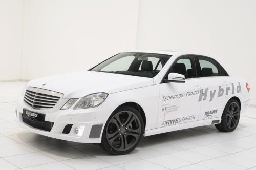 Mercedes-Benz E 220 CDi BlueEfficiency
