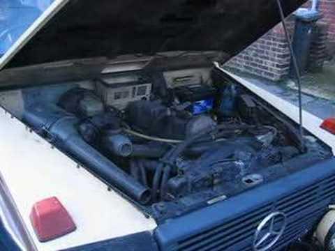 Mercedes-Benz G 300 GD MT