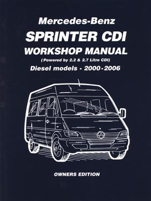 Mercedes-Benz Sprinter 208 CDI
