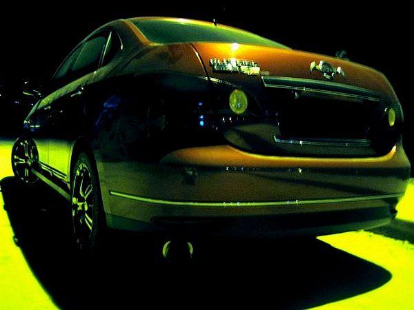 Nissan Bluebird 1.8 Sylphy