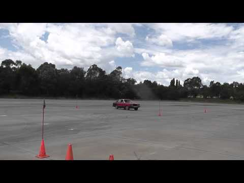 Nissan Datsun 1.6 (710)