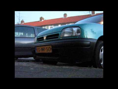 Nissan Micra 1.0 i 16V