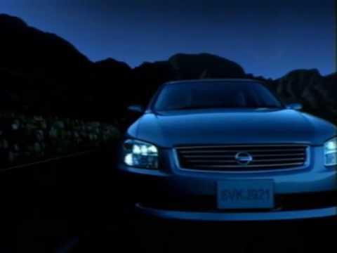 Nissan Stagea 2.5 4X4