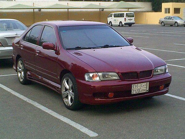 Nissan Sunny 1.3