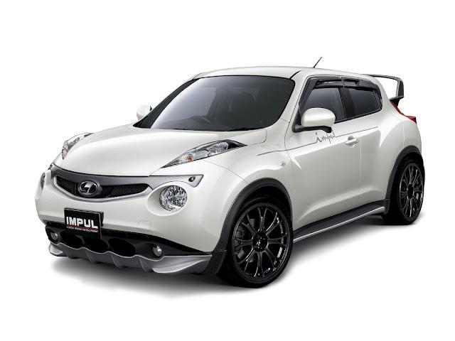 Nissan SUT