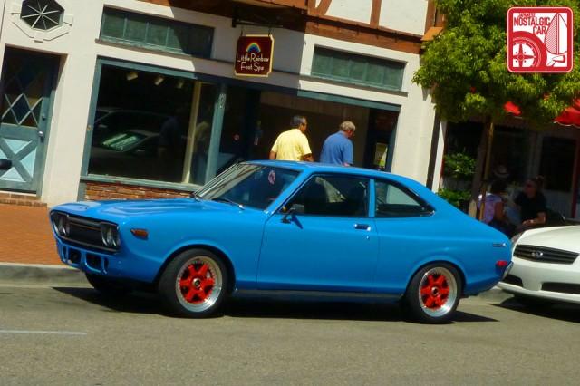 Nissan Violet 710