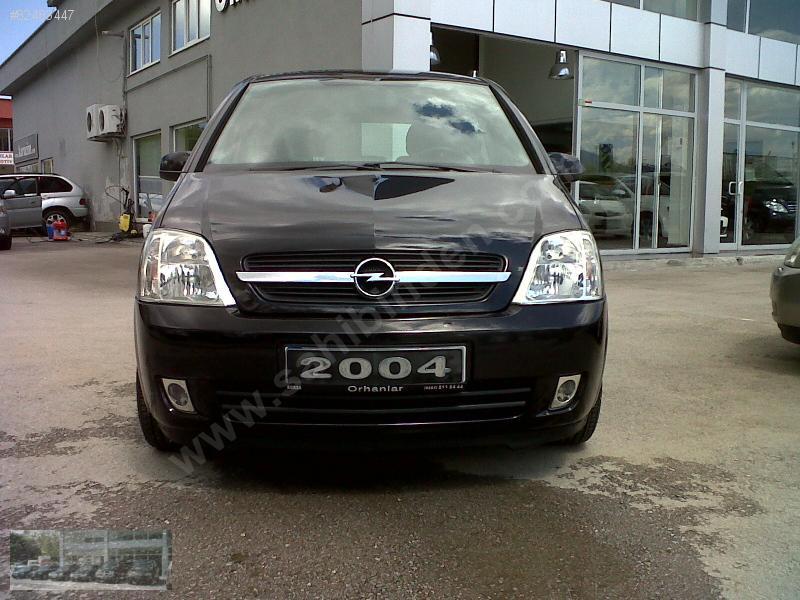 Opel Meriva 1.6 Enjoy