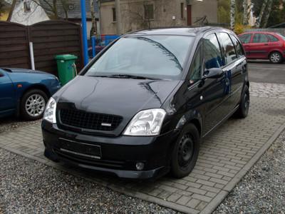 Opel Meriva 1.8