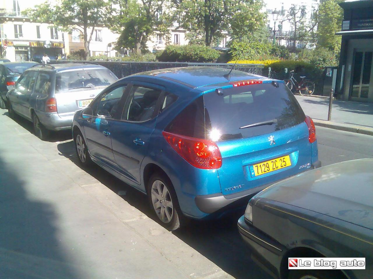 Peugeot Partner 1.6 HDi 90hp MT