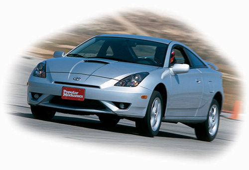 Toyota Celica 1.6 GT