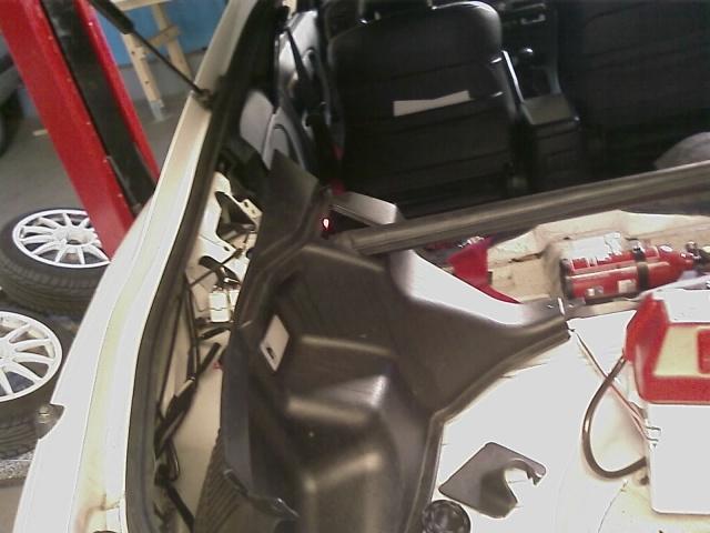 Toyota Celica 2.0 Turbo 4WD (ST205)