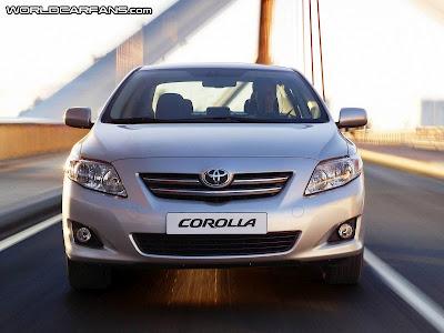 Toyota Corolla 1.3 69hp MT