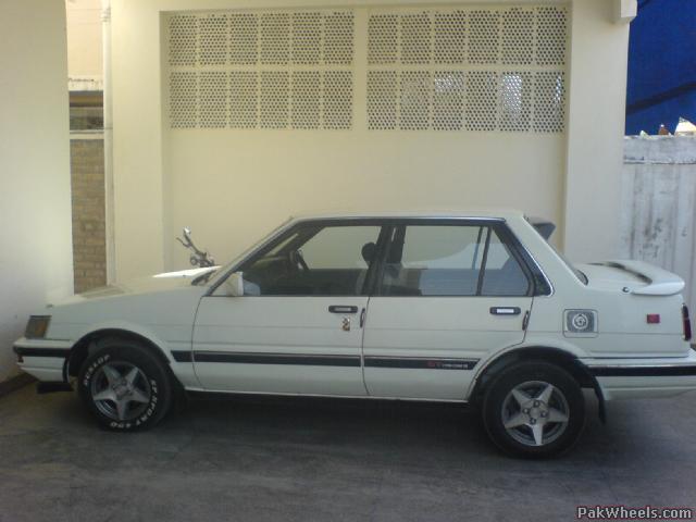 Toyota Corolla 1300