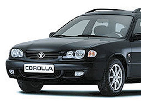 Toyota Corolla 2.0 Station Wagon