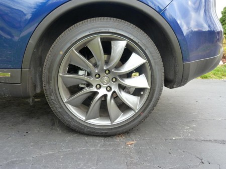 Toyota FXS