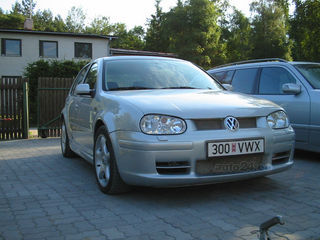Volkswagen Golf V5