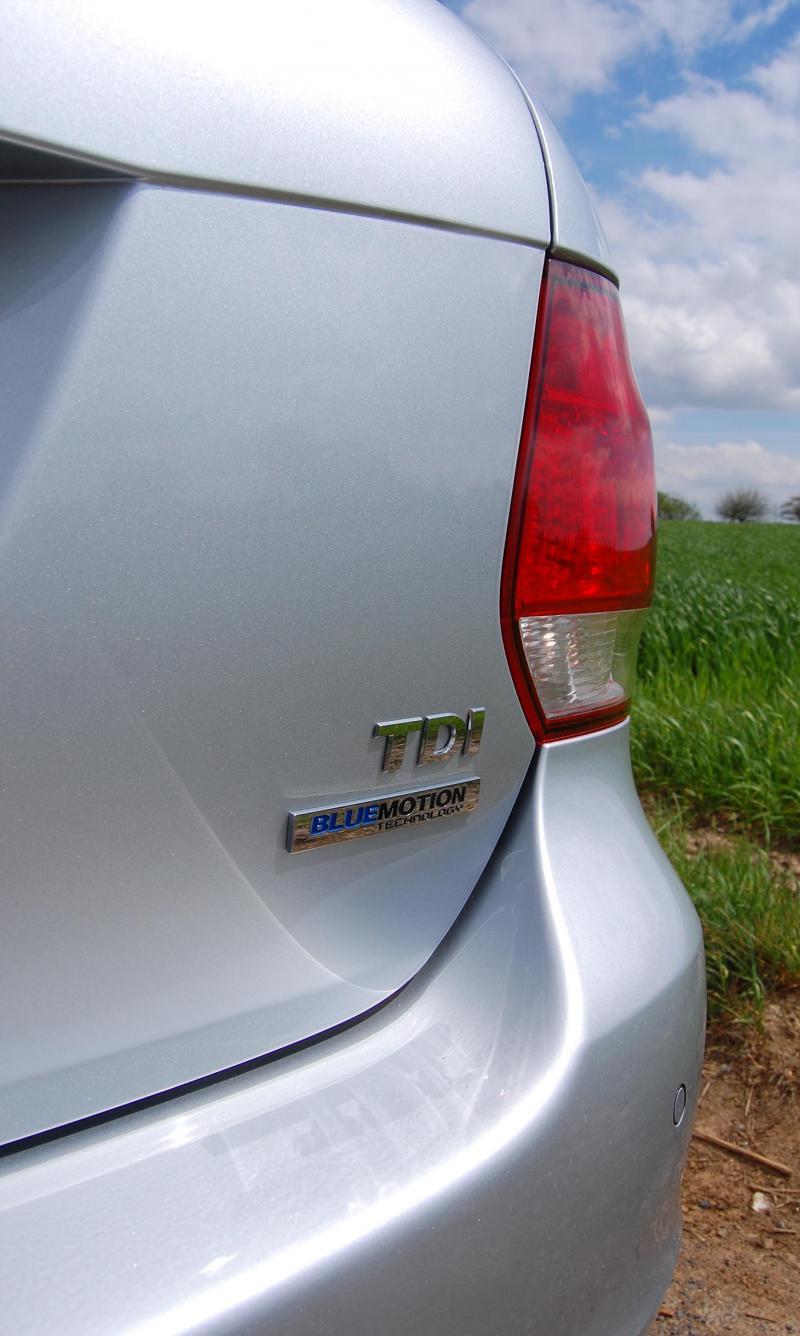 Volkswagen Golf Variant 1.6 TDi BlueMotion