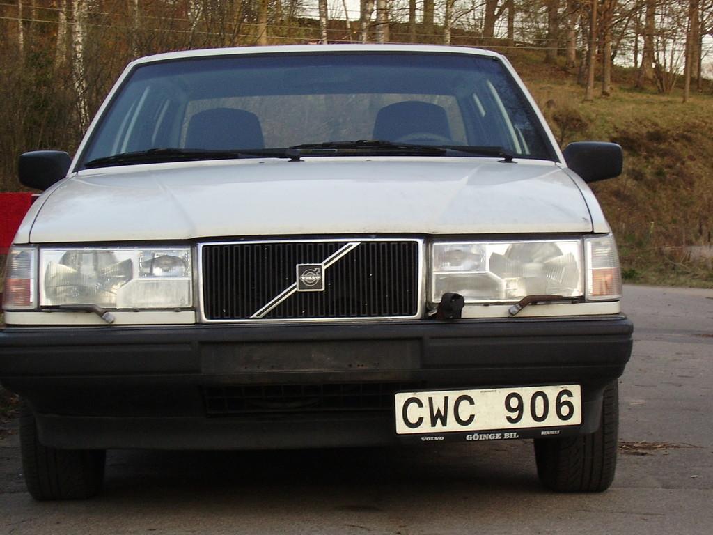 Volvo 940 S