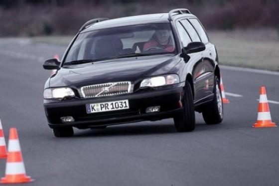 Volvo V70 2.3 20V T-5 AWD