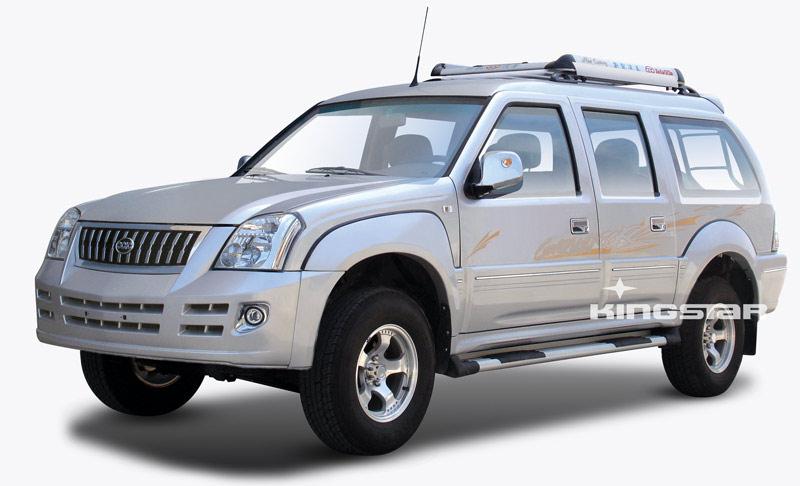Xin Kai Pickup X3 2.2 i
