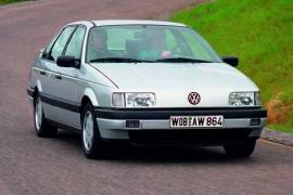 Volkswagen Passat 1.6 TD