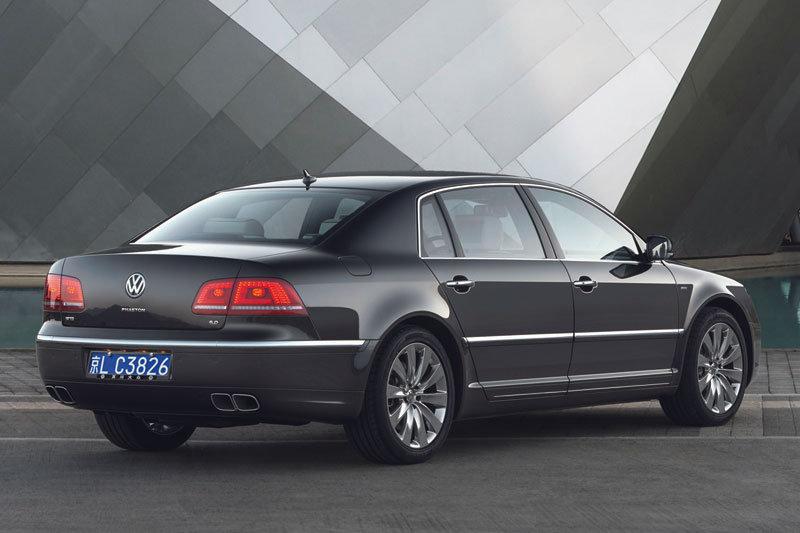 Volkswagen Phaeton 4.2 V8 4Motion
