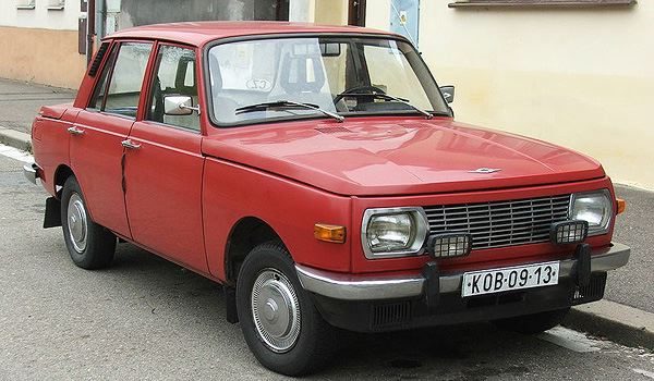 Wartburg 353