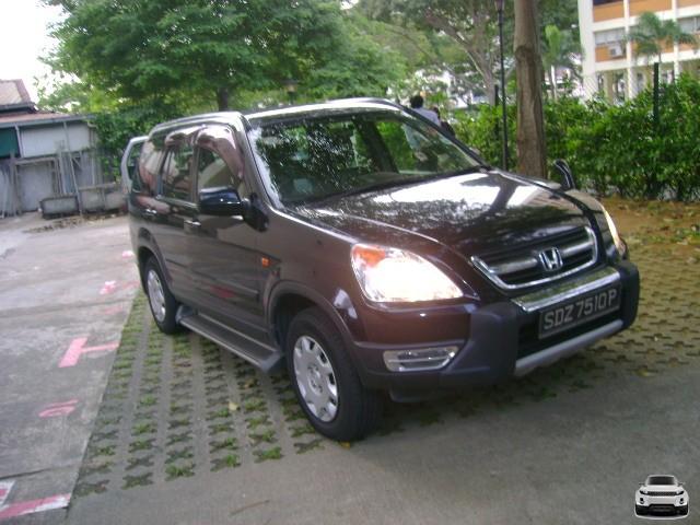 Xin Kai SR-V X3 2.2 i AT