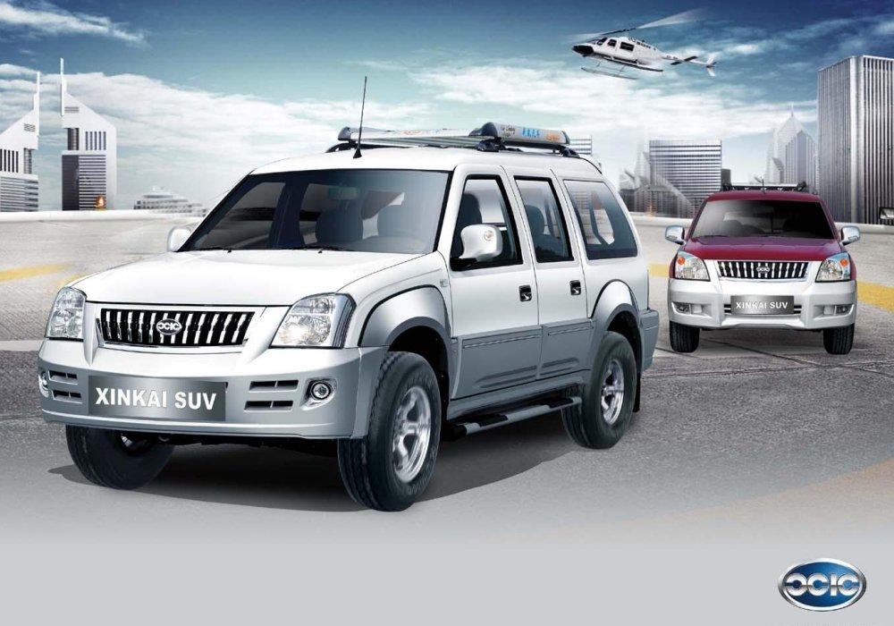 Xin Kai SUV X3 2.2 i